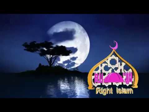 Moon Split in quran,,the proof !!انشقاق القمر البرهان العلمى