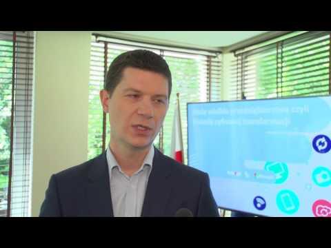 Polski biznes jest zacofany technologicznie?
