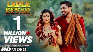 Ladla Devar – Raj Mawer – Gd Kaur