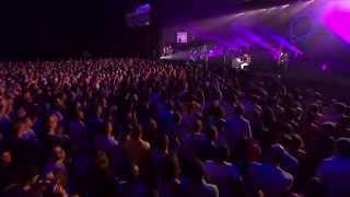 Damon Albarn ft. M.anifest @ Montreux Jazz Festival 2014