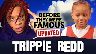 Trippie Redd   Before They Were Famous   UPDATED   Biography