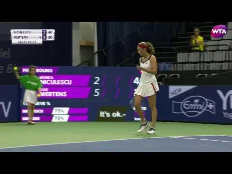 WTA Tour : WTA Biel
