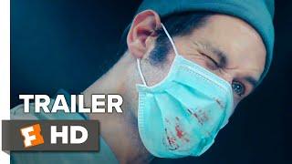 Mute 2018 Movie Trailer