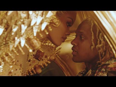 Lil Durk - Home Body Remix feat. Teyana Taylor (Official Music Video)