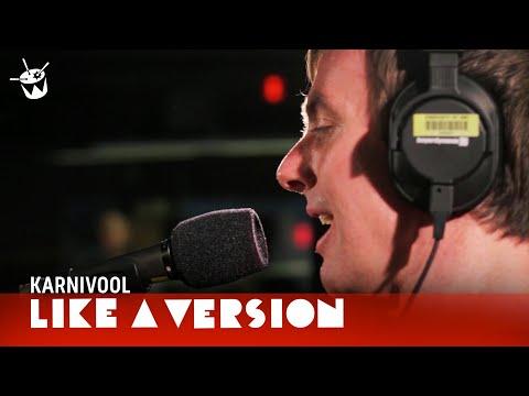 Karnivool - We Are (live on triple j)