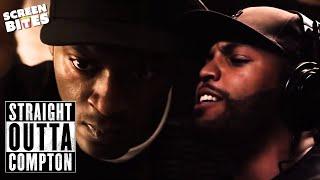 No Vaseline | Straight Outta Compton | SceneScreen