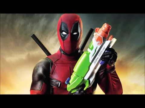 X Gon Give It To You - DMX (DEADPOOL TRAILER MUSIC) HD