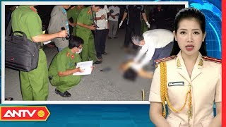 Tin nhanh 21h hôm nay | Tin tức Việt Nam 24h | Tin nóng an ninh mới nhất ngày 16/10/2018 | ANTV