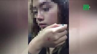 Nữ sinh thất vọng vì mức phạt 200.000 đồng dành cho kẻ sàm sỡ trong thang máy | VTC14