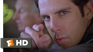 Meet the Parents (8/10) Movie CLIP - Racing Home (2000) HD