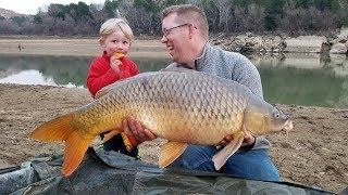 Fishing & Camping Trip in Catalonia Spain (Part 2)