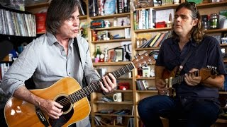 Jackson Browne: NPR Music Tiny Desk Concert