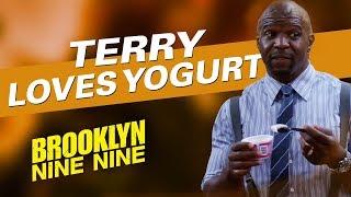 Everything Terry Loves | Brooklyn Nine-Nine