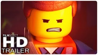 The LEGO Movie 2 Trailer (2019)