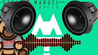 Vaina Loca - Ozuna x Manuel Turizo (BassBoosted)