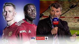 Roy Keane goes on DAMNING tirade against Man Utd after defeat against Liverpool