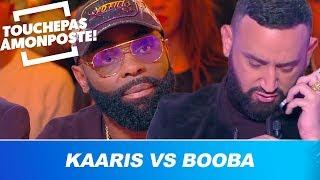 Kaaris et Booba s'insultent en direct dans TPMP