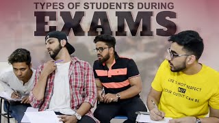 Types of Students During Exams 2   Comedy   The Baigan Vines