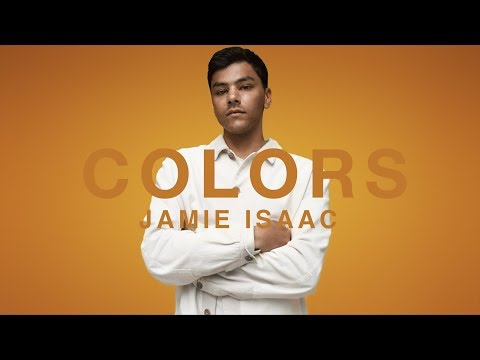 Jamie Isaac - Doing Better | A COLORS SHOW