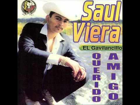 Saul Viera- Querido Amigo DISCO COMPLETO
