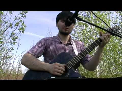 Петлюра - Алешка (кавер-версия)