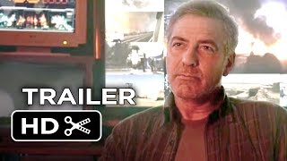 Tomorrowland    (2015) Trailer – George Clooney Movie HD