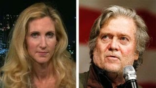 Ann Coulter: Bannon quotes about Russia are insane