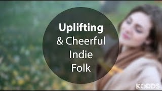 Uplifting & Cheerful Indie Folk Cinematic Stock Music (Woah, Oh - A Great Adventure - By KORDS)