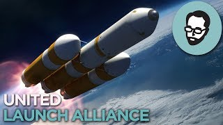 ULA's Delta, Atlas, And Vulcan Rockets - The Past And Future Of Space Travel | Answers With Joe