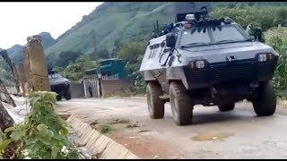 Vì sao công an quyết định dùng đến thiết giáp ở Lóng Luông? (391)