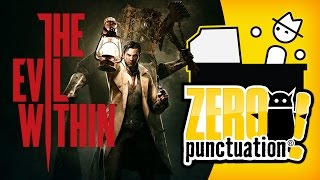 The Evil Within (Zero Punctuation)