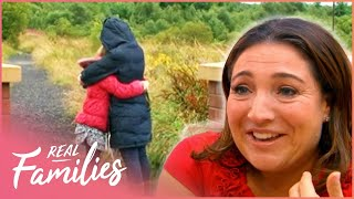 Her Diva Daughter Is Destroying Their Family   Jo Frost: Extreme Parental Guidance   Real Families