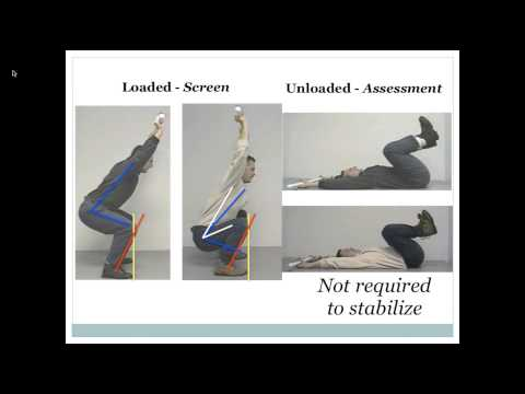 When to mobilize? When to stabilize? New insights in movement dysfunction. with Chris McGrath