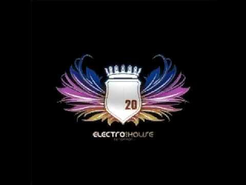 ELECTRO HOUSE CLUB REMIX 2010