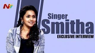 Singer Smita Interview: Weekend Guest..