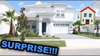 WELCOME TO OUR NEW HOUSE! **BEAUTIFUL*