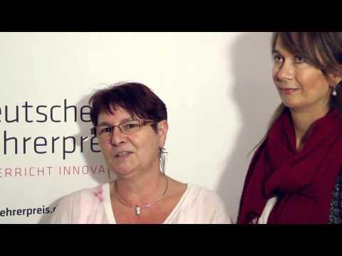 3. Preis Unterricht innovativ: Team mehr als 100 Herzen