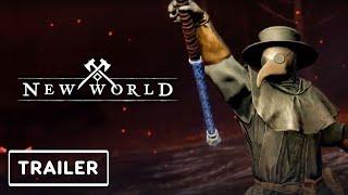 New World - Closed Beta Trailer | Summer of Gaming 2020