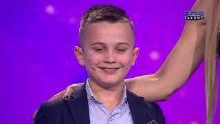 Top Talent 3 –Vallja e Tropojës nga Renis Domi çon publikun në këmbë
