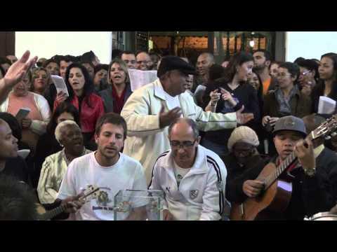 Baixar Samba da Vela - Bom malandro / Atire a primeira pedra (22/07/2013)