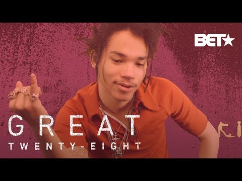 Luka Sabbat, The 19yr-old Shaking Up The Fashion Industry | GREAT 28