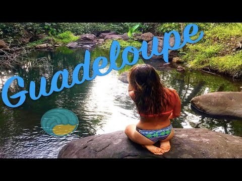 The Gorgeous Butterfly Shaped Island of Guadeloupe! (Ep. 32 Between Sun and Sea)