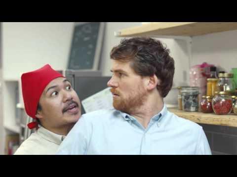Roddy Walker commercial showreel 2016