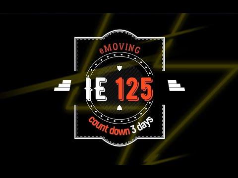 eMOVING 中華電動二輪車 2019 IE125 倒數3天上市