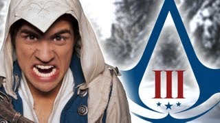 ULTIMATE ASSASSIN'S CREED 3 SONG [Music Video]