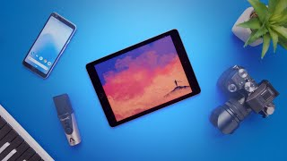 the $249 iPad is the best deal in tech
