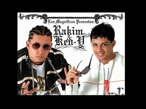 Rakim & Ken-Y - De Que Vale (ft Cruzito) (Remix)