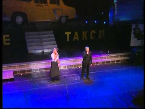 Ирина Круг и Леонид Телешев - Воспоминания