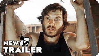 FREAKS Trailer (2019) Emile Hirsch, Bruce Dern Sci-Fi Movie