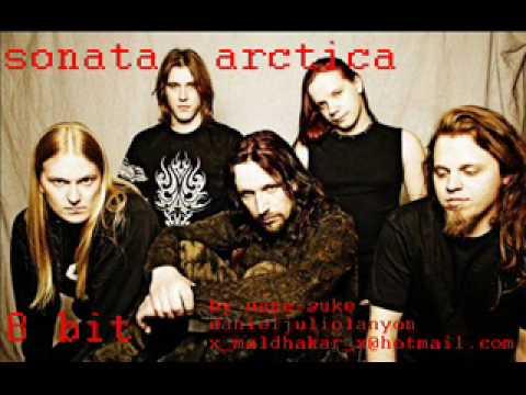 Sonata Arctica - San Sebastian [8 bit]